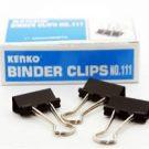 BINDER CLIP KENKO NO.111