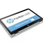 HP Pavilion x360 13-u030tu