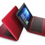 Dell Notebook Inspiron 11 3000 2-in-1