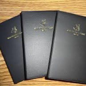 Buku Mini Pocket Diary