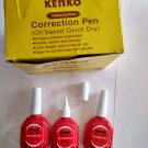 KENKO Correction Pen / TIPE X KE-01